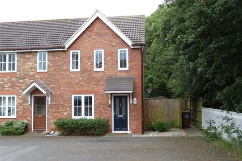 2 bedroom end of terrace house to rent - Moorhen Drive, Lower Earley, Reading, Berkshire, RG6