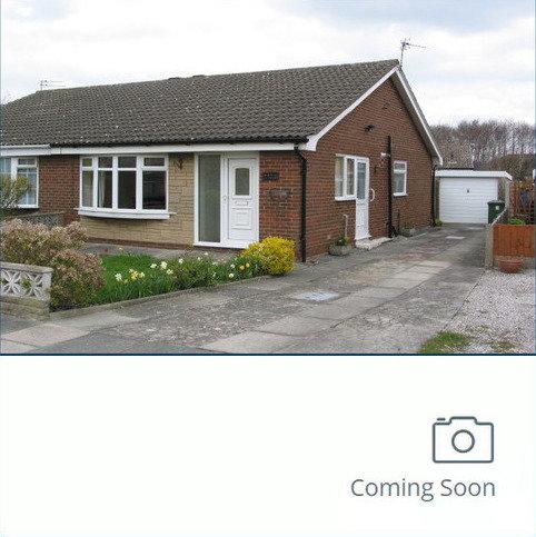 2 bedroom semi-detached bungalow to rent - Cheltenham Way, Kew, Southport PR8