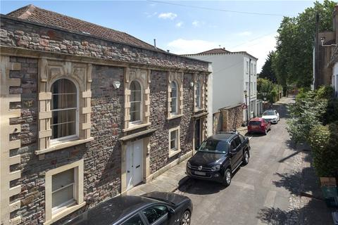 4 bedroom semi-detached house for sale - North Green Street, Clifton, Bristol, BS8