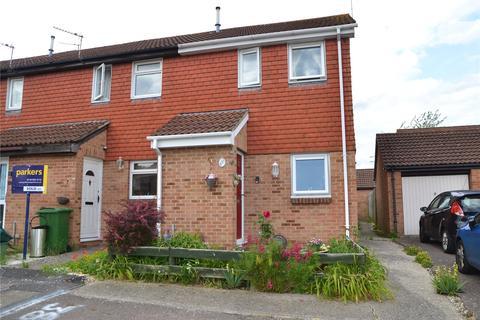 2 bedroom end of terrace house for sale - Pemberton Gardens, Calcot, Reading, Berkshire, RG31