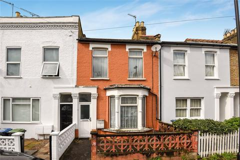 3 bedroom terraced house for sale - Russell Road, Palmers Green, London, N13