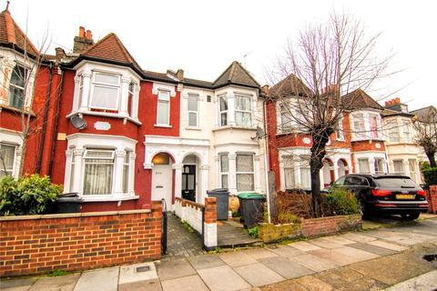 4 bedroom terraced house to rent - St Anns Road, Harringay, London, N15