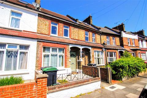 3 bedroom terraced house to rent - Clarendon Road, Harringay, London, N15