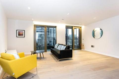 2 bedroom flat to rent - Tapestry Apartments, 1 Canal Reach, London, N1C