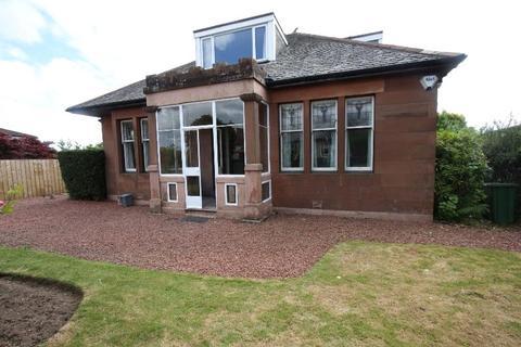 4 bedroom detached house to rent - Lochend Crescent, Bearsden, East Dunbartonshire
