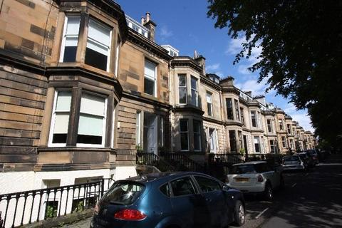 2 bedroom apartment to rent - Flat 1/2, Rosslyn Terrace, Dowanhill, Glasgow