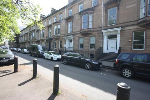 2 bedroom apartment to rent - Flat 4, Clairmont Gardens, Glasgow, Lanarkshire
