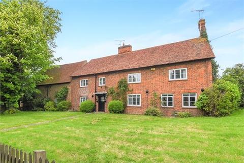 6 bedroom farm house for sale - Lower Road, Hardwick, Buckinghamshire. HP22 4DZ