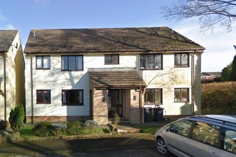 2 bedroom flat to rent - Livarot Walk, South Molton, EX36 4EF