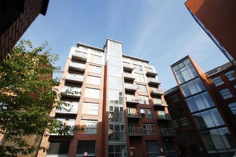 1 bedroom apartment to rent - ROBERTS WHARF, NEPTUNE STREET, LS9 8DT