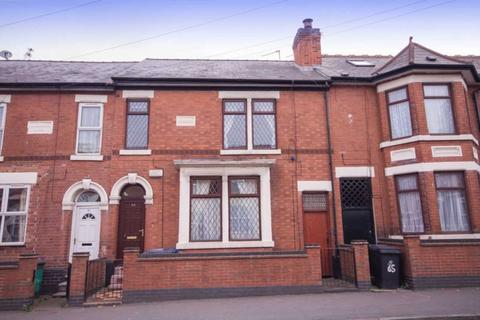 1 bedroom house share to rent - Walbrook Road, Derby