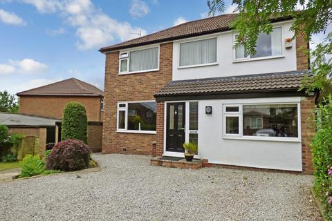 4 bedroom detached house for sale - Hilton Road, Disley, SK12