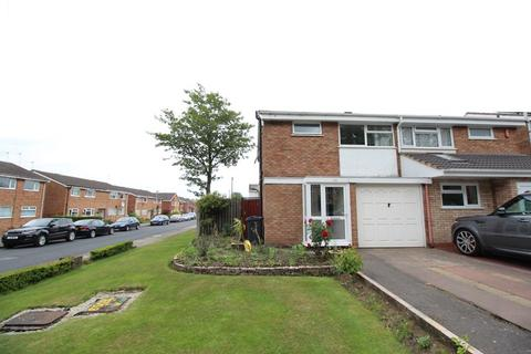 3 bedroom semi-detached house for sale - Stuarts Road, Stechford, Birmingham