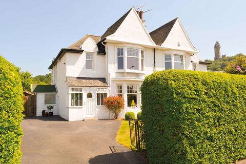 Property For Sale Causewayhead