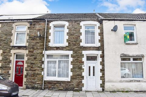 3 bedroom terraced house for sale - High Street, Pontycymer, Bridgend. CF32 8HY