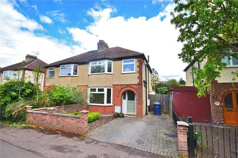 3 bedroom semi-detached house for sale - Hoadly Road, Cambridge, CB3