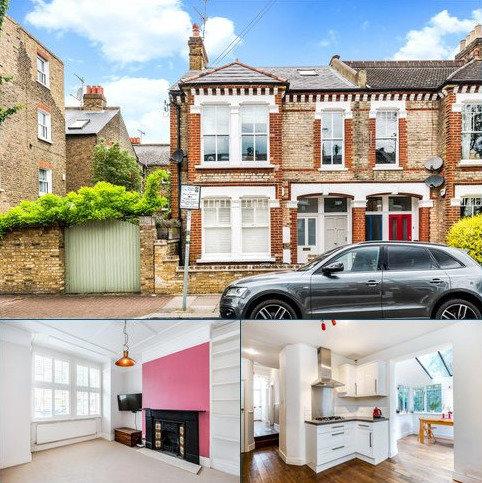 2 bedroom flat for sale - Salvin Road, Putney, London, SW15