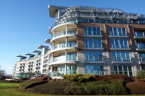 2 bedroom apartment to rent - River Crescent, Waterside Way, Trent Park, Nottingham