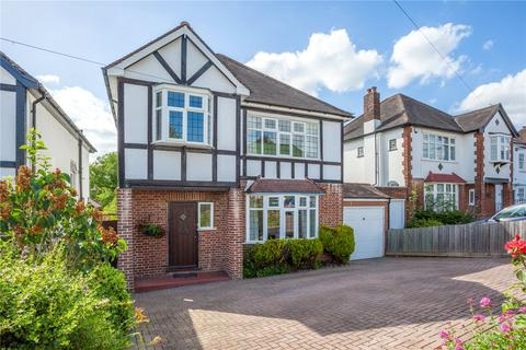 4 bedroom detached house for sale - Tycehurst Hill, Loughton, Essex, IG10