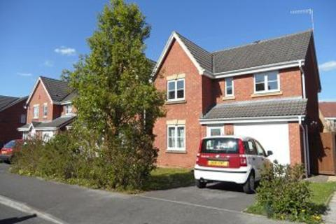 4 bedroom detached house to rent - Hither Bath Bridge, Brislington