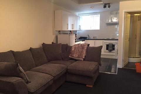 1 bedroom flat to rent - Stoney Stanton Road, Coventry CV6