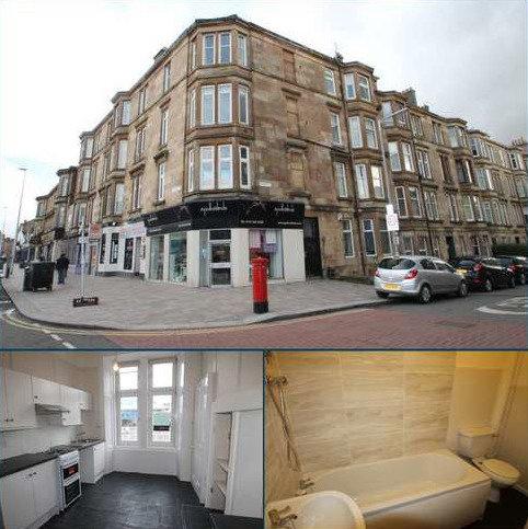 1 bedroom flat to rent - Walton Street, Glasgow