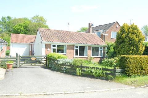 3 bedroom detached bungalow for sale - The Green, Wickham St Paul, Halstead CO9