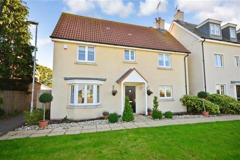 4 bedroom detached house for sale - Blenheim Square, North Weald, Essex