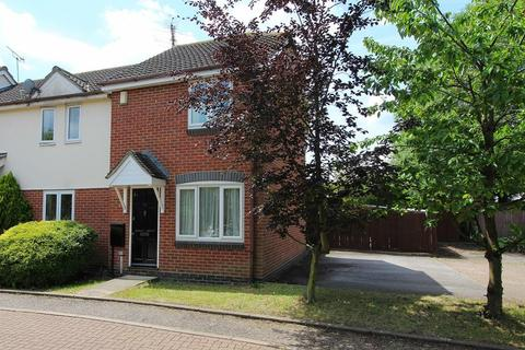 2 bedroom end of terrace house for sale - Gloucester Crescent, Chelmsford, Essex, CM1