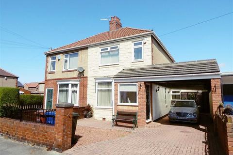 2 bedroom semi-detached house for sale - Blackwell Avenue, Walkerdene, Newcastle Upon Tyne, NE6