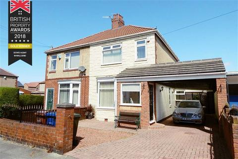2 bedroom semi-detached house for sale - Blackwell Avenue, Walkerdene, Newcastle Upon Tyne, NE6