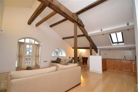 2 bedroom apartment for sale - 1 Dock Street, Leeds, LS10