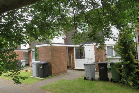 2 bedroom apartment to rent - Caldy Road, HANDFORTH