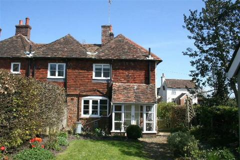 1 bedroom cottage to rent - Boughton Aluph Ashford
