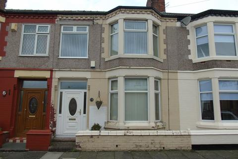 3 bedroom terraced house to rent - Whinfield Road, Orrell Park, Liverpool