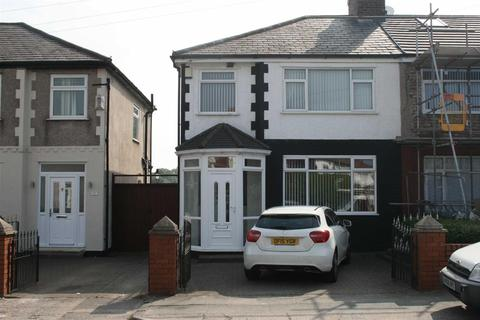 3 bedroom semi-detached house to rent - Melling Road, Aintree, Liverpool