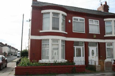 3 bedroom terraced house to rent - Knoclaid Road, Liverpool