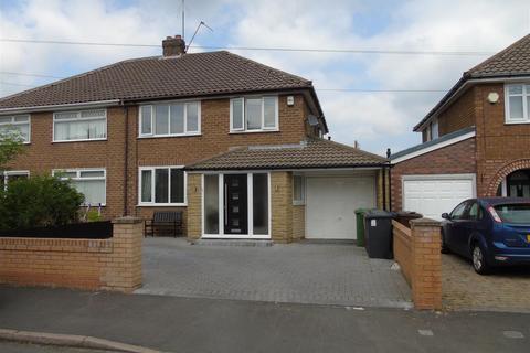 3 bedroom semi-detached house for sale - Charterhouse Drive, Liverpool