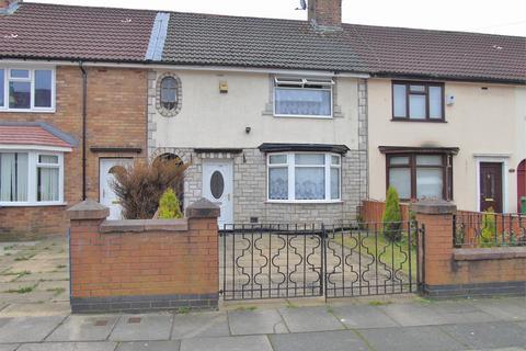 3 bedroom terraced house for sale - Waresley Crescent, Liverpool
