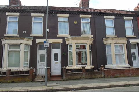 2 bedroom terraced house for sale - Milman Road, Liverpool