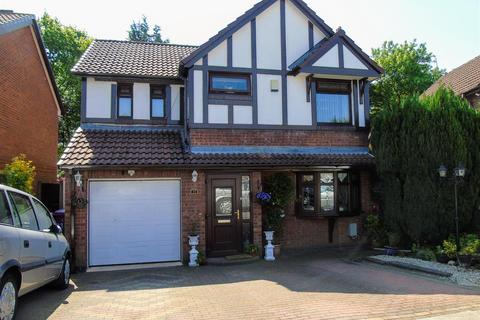 4 bedroom detached house for sale - Sandicroft Road, Liverpool