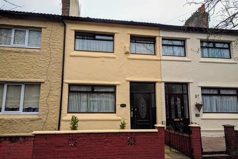 3 bedroom terraced house for sale - Ince Avenue, Anfield, Liverpool