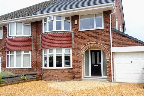 4 bedroom semi-detached house for sale - Canterbury Close, Aintree, Liverpool