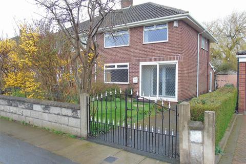 3 bedroom semi-detached house for sale - Sandhurst Drive, Liverpool