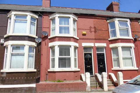 3 bedroom terraced house for sale - Bedford Road, Liverpool