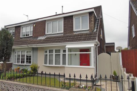 3 bedroom semi-detached house for sale - Lytham Close, Aintree