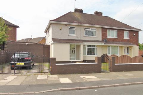 4 bedroom semi-detached house for sale - Orchard Hey, Old Roan, Merseyside