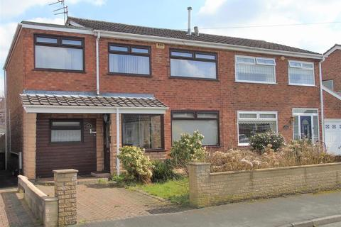 4 bedroom semi-detached house for sale - Beaumont Drive, Aintree Village, Liverpool