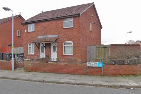 2 bedroom semi-detached house for sale - Blaydon Close, Bootle