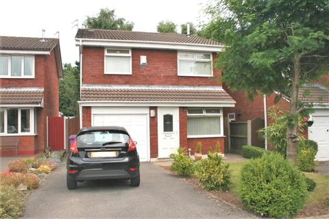 3 bedroom detached house for sale - Blueberry Fields, Fazakerley, Liverpool